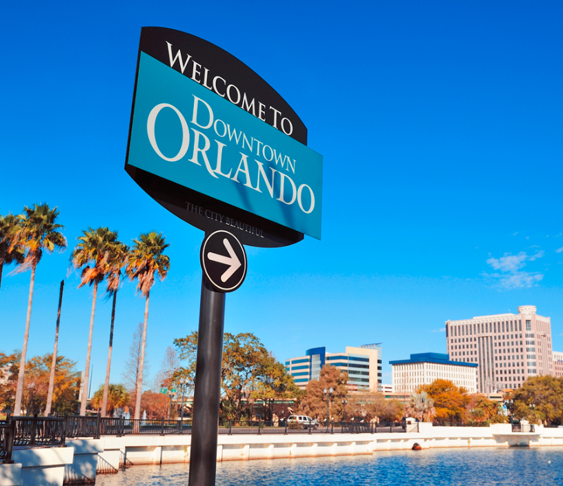 Orlando Holiday Tips